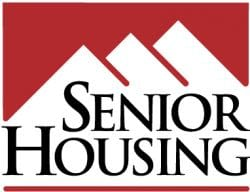 Senior housing logo
