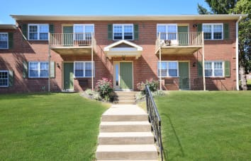Kingswood Apartments & Townhomes in Pennsylvania