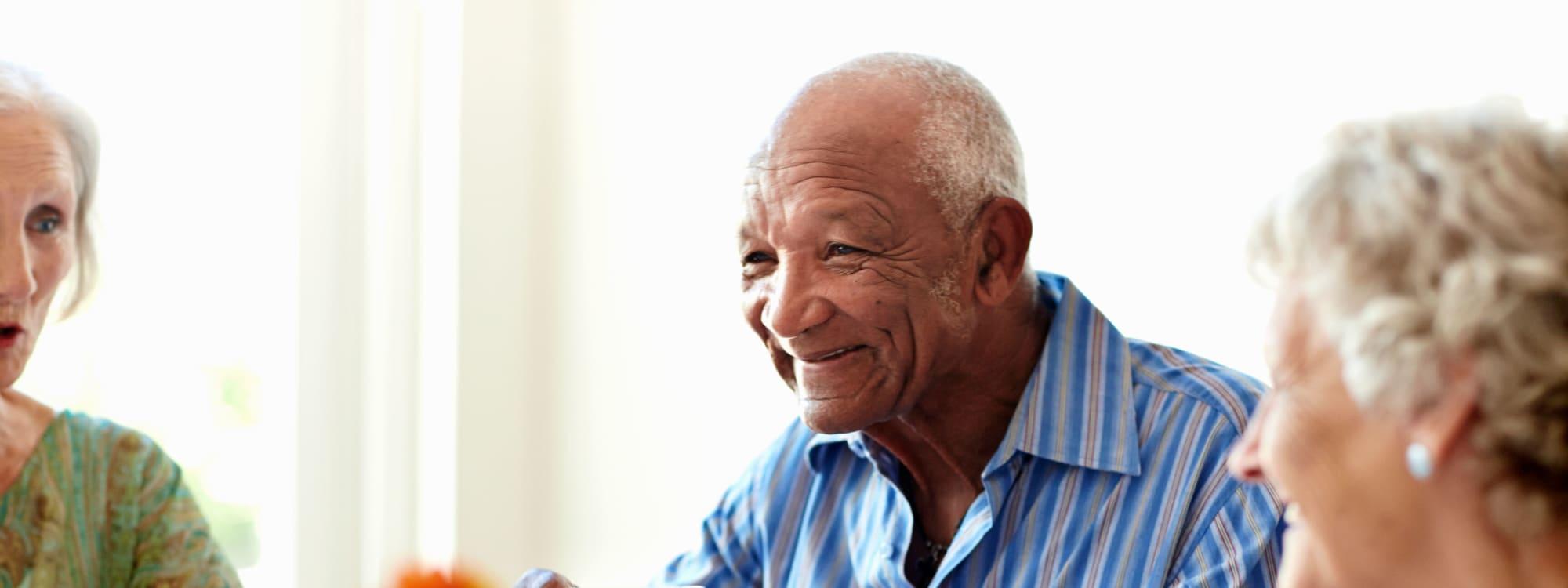 Ebenezer Cornerstones at Arbor Glen Senior Living in Lake Elmo, Minnesota