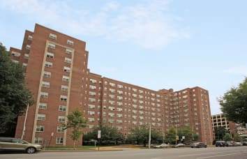 The Marylander Apartment Homes in Maryland
