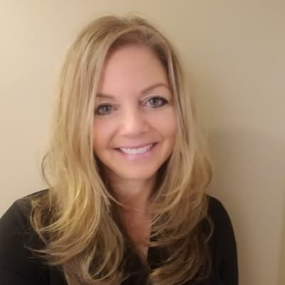 Kristin Purdy, Vice President of Finance at Hearth Management