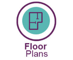 View Floor plans at Reflections Retirement in Lancaster, Ohio