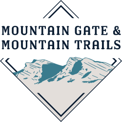 Mountain Gate & Mountain Trails