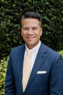 JAMES TORRES, DIRECTOR OF BUSINESS DEVELOPMENT