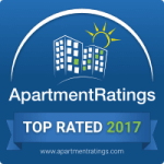 Apartment Ratings top rated in 2017