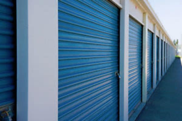 A variety of storage sizes at Stor-All Self Storage in Melissa, Texas