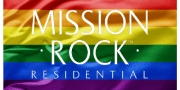 Mission Rock Residential
