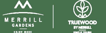 Merrill Gardens logo