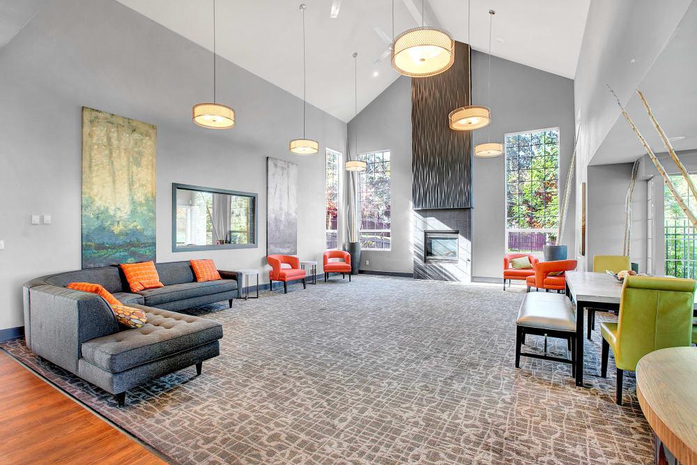 South Seattle, WA Apartments | Park South Apartments