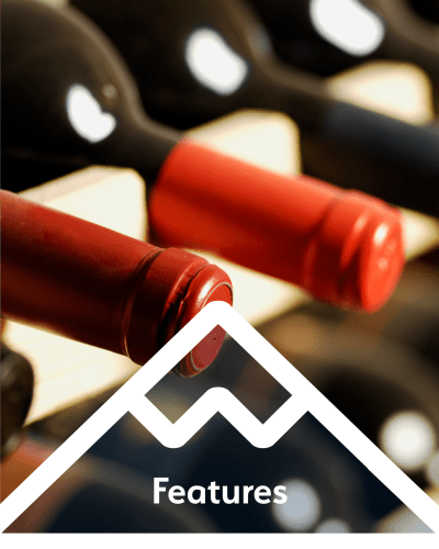 Features at BlueMountain Self Storage and Wine Lockers
