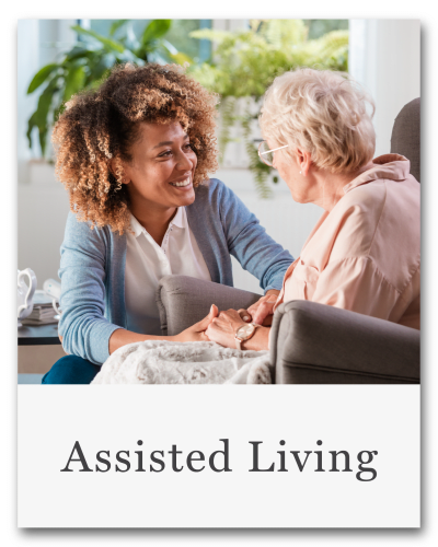 Learn more about Assisted Living at Landings of Minnetonka in Minnetonka, Minnesota.