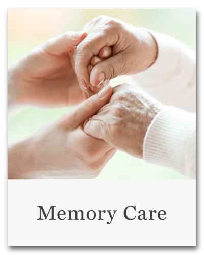 Learn more about Memory Care at Glenwood Place in Marshalltown, Iowa