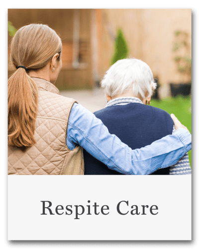 Learn more about Respite Care at Glenwood Place in Marshalltown, Iowa