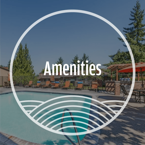 View the amenities at Surprise Lake Village in Milton, Washington