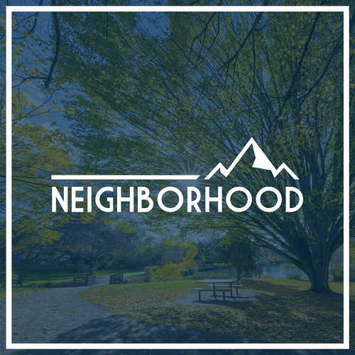 Check out the neighborhood near The Winsley in Everett, Washington
