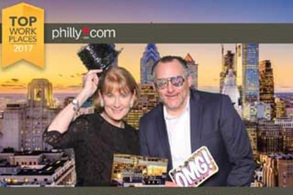 Philly.com names Arbour Square of Harleysville winner of the Delaware Valley 2017 top Workplaces award
