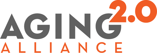 Aging Alliance 2.0 Logo
