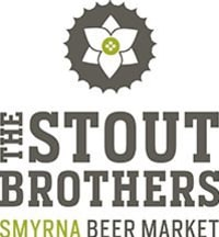 The Stout Brothers Smyrna Beer Market logo
