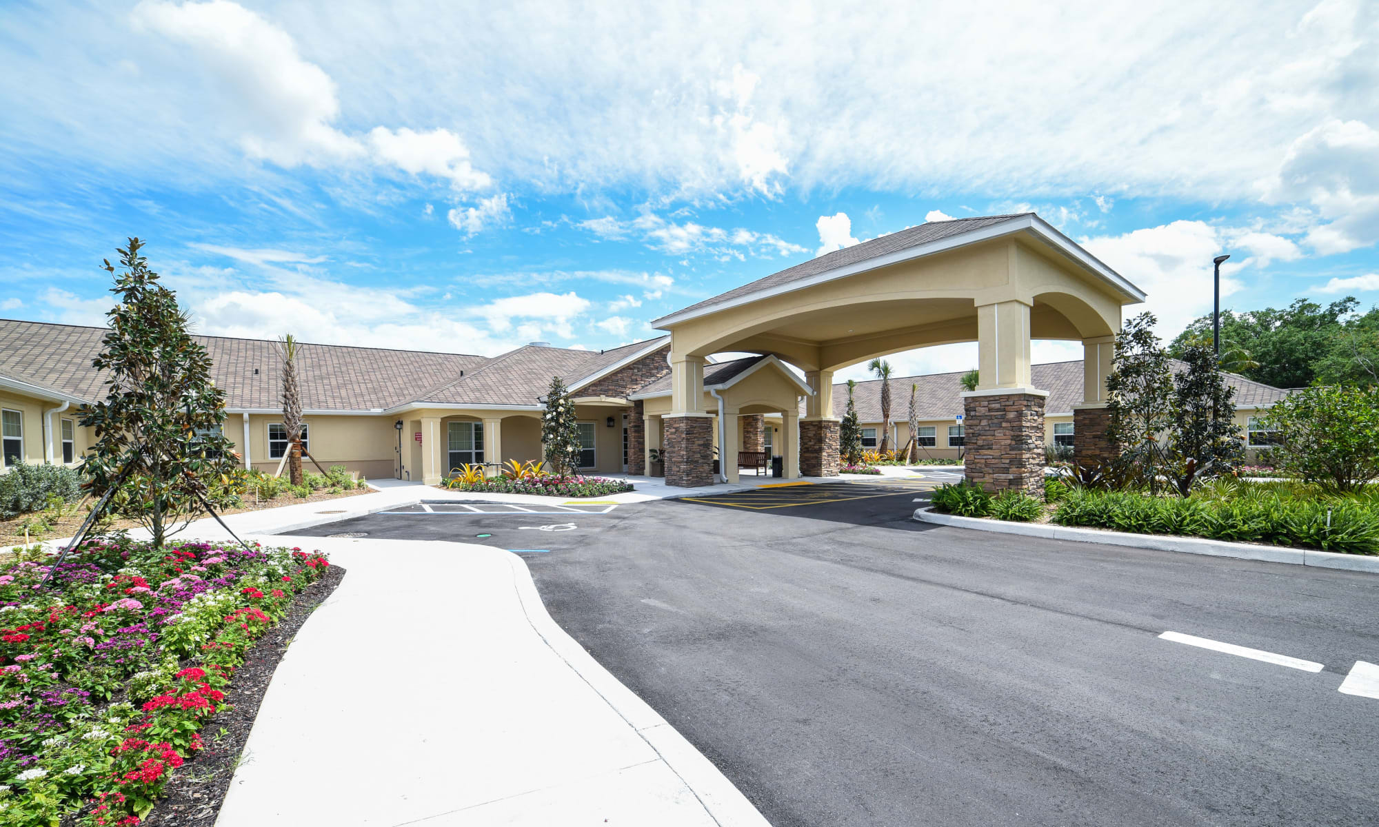Senior living in Davie, FL