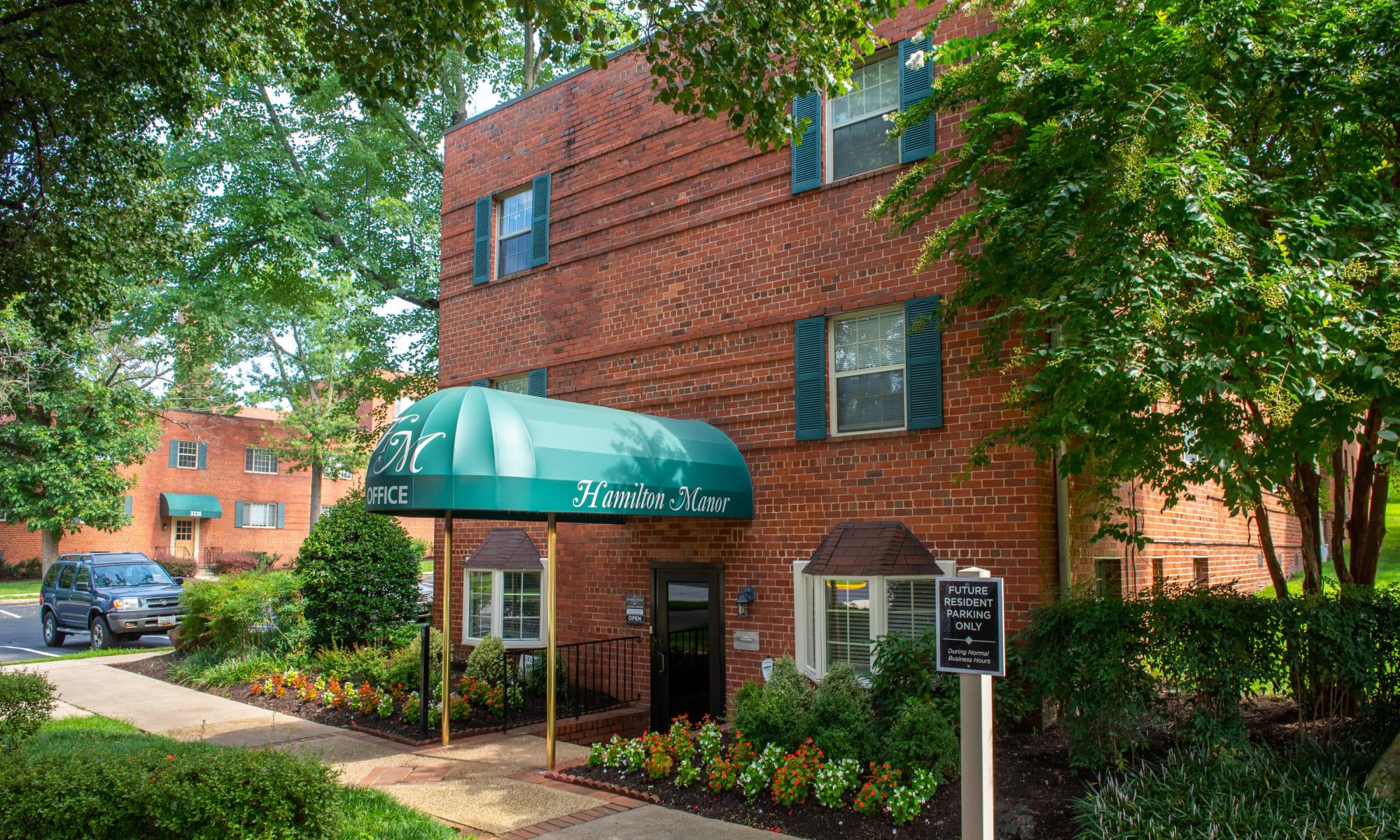 Apartments in Hyattsville, MD