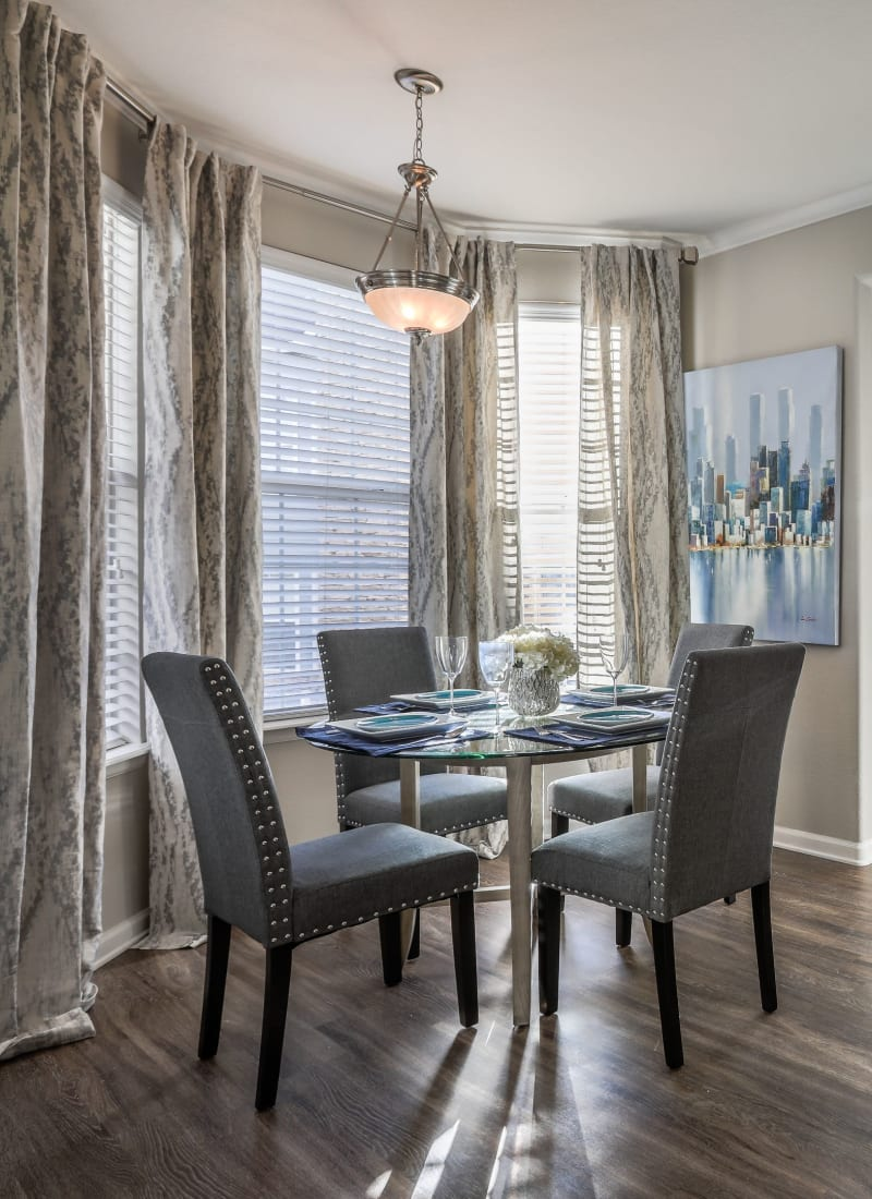 View our floor plans at Marquis Castle Pines in Castle Pines, Colorado