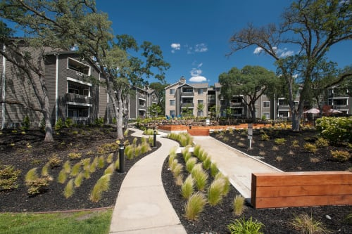 View the resident info for Slate Creek Apartments in Roseville, California