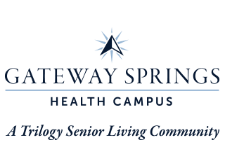 Gateway Springs Health Campus logo