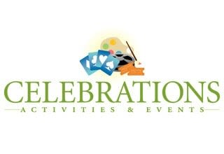 Celebrations activities and events for seniors at Discovery Commons communities
