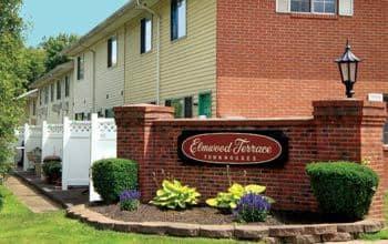Nearby Community Elmwood Terrace Apartments