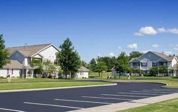 Nearby Community Oakmonte Apartments