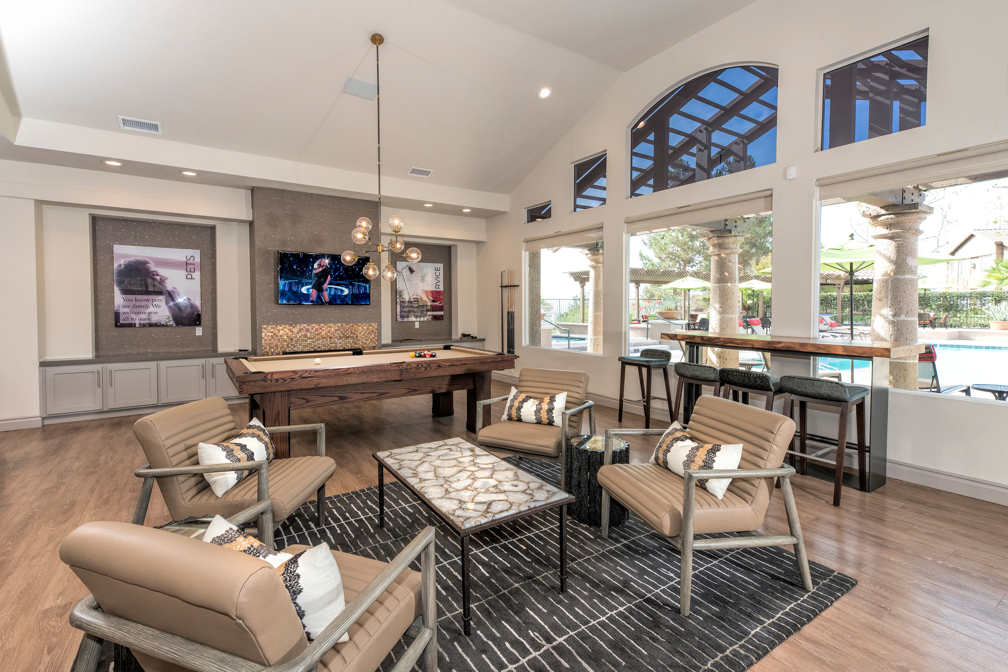 See what we have to offer by visiting Paloma Summit Condominium Rentals's amenities page.