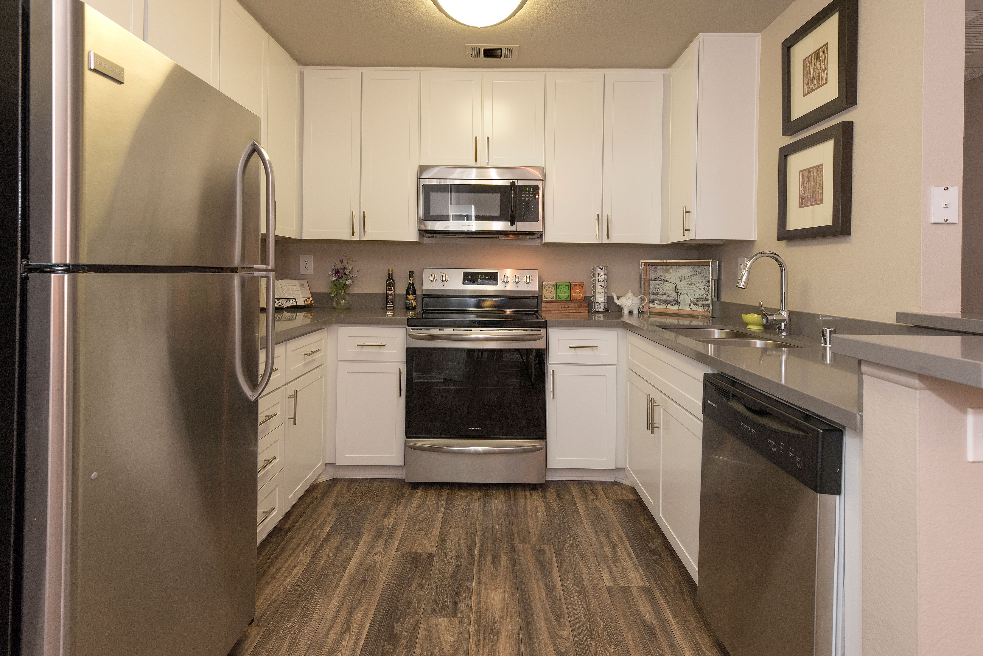 View our floor plans at Paloma Summit Condominium Rentals on our website