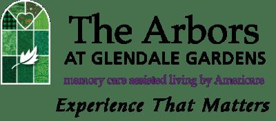 The Arbors at Glendale Gardens Logo
