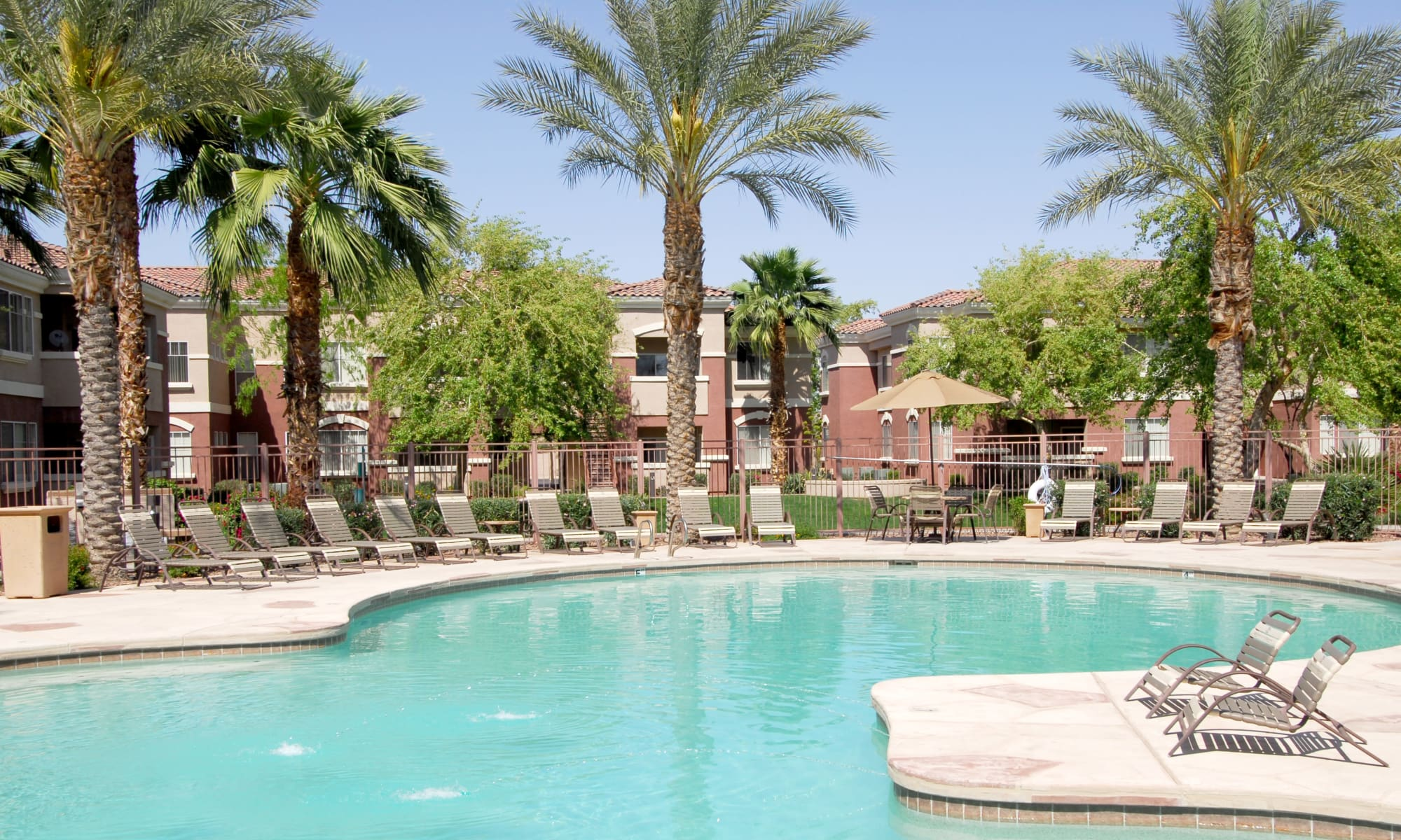 Remington Ranch Apartments in Litchfield Park, Arizona