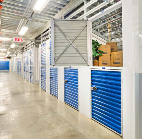 Learn more about our various self storage unit sizes at Hawai'i Self Storage
