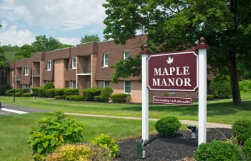 Maple Manor is a nearby community of Mill Creek Apartments