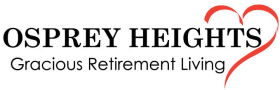 Osprey Heights Gracious Retirement Living Logo