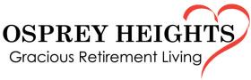 Osprey Heights Gracious Retirement Living Logo