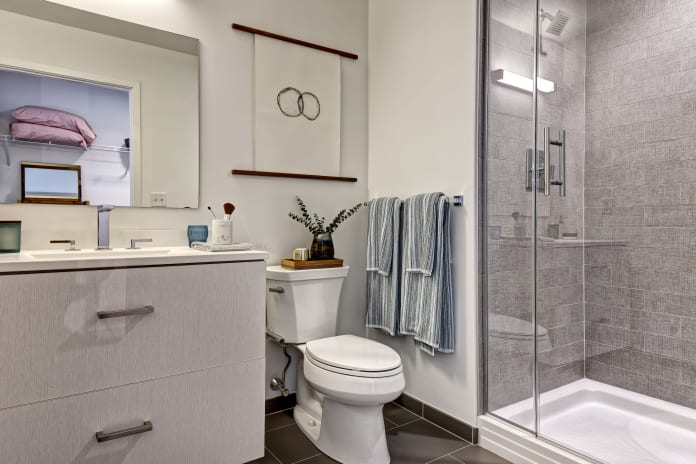3 Bedroom Penthouse Apartment Boston