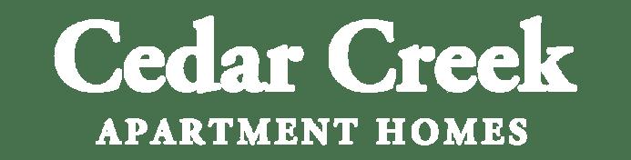 Cedar Creek Apartment Homes