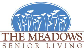 The Meadows - Assisted Living Logo