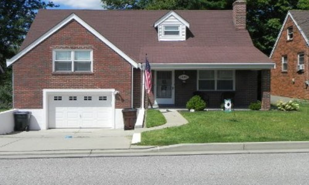 Single Family Homes for Rent in Park Hills, KY at Legacy Management in Ft. Wright, Kentucky