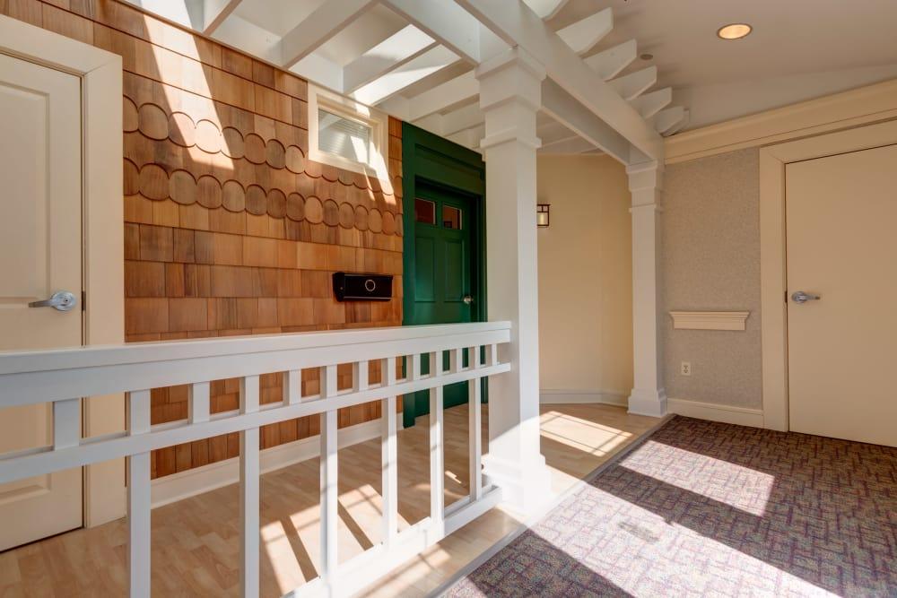 Life style suites at Maplewood at Orange in Orange, Connecticut