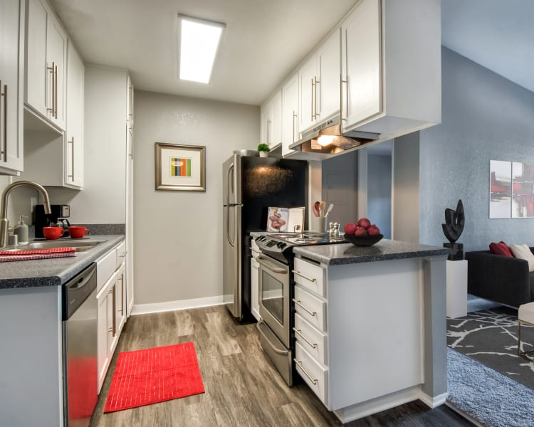 Click to see our floor plans at Terra Nova Villas in Chula Vista, California