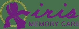 Iris Memory Care of Edmond logo