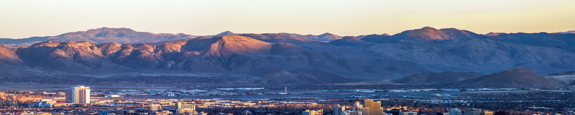Apply to Northwind Apartments in Reno, Nevada