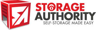 Storage Authority Monmouth Rd Logo