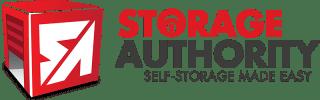 Storage Authority Monmouth Rd Logo