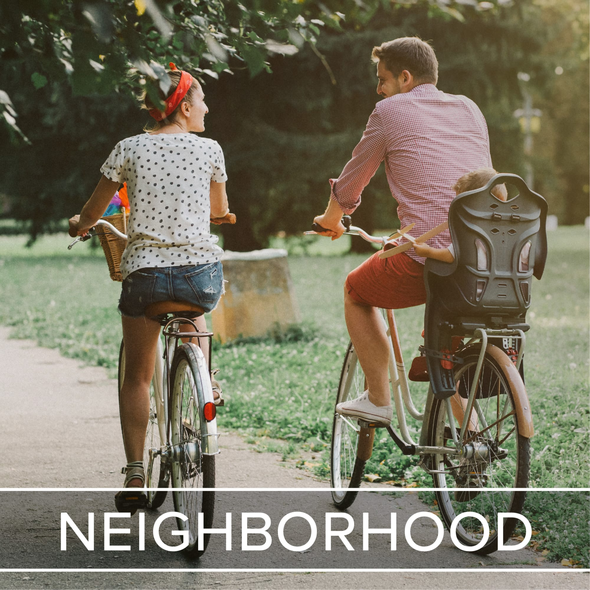 Learn more about the neighborhood at IMT Kingwood in Kingwood, Texas