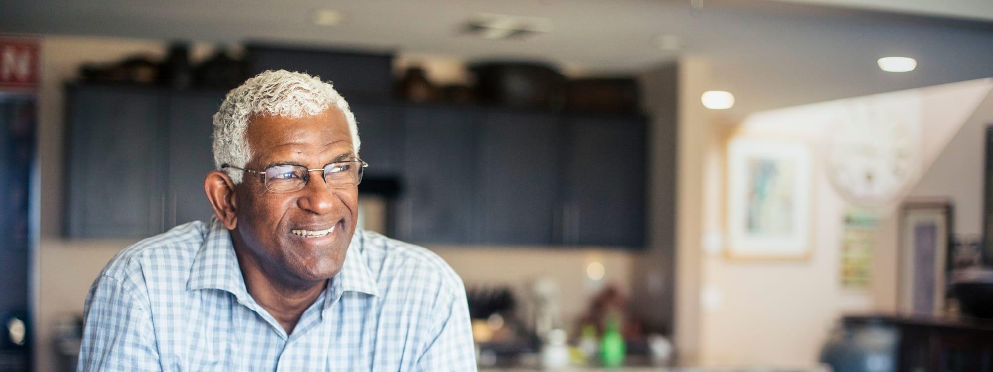 Senior Living at Aurora on France in Edina, Minnesota